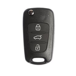 Kia - Key Shell (Regular key)