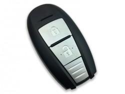 Suzuki - Suzuki 2 Buttons Smart Card without TP (AfterMarket) (434MHz)