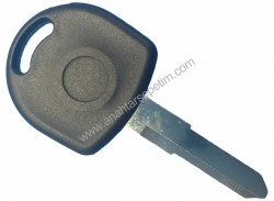 Suzuki - Suzuki Silca Transponder Key