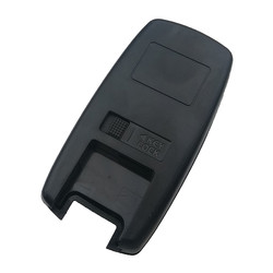 Suzuki Smart Remote Key Shell 3 Buttons - Thumbnail