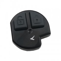 Suzuki - Suzuki Vitara 2 Buttons Remote Control PCF7936 Original 433Mhz