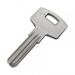 Silca - THR1 Key Blank
