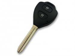 Toyota - Toyota 2 Buttons Key Shell