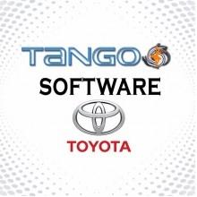 Toyota - Toyota Dump Editor – Synchro Engine ECU, Smartkey ECU, ID Code Box, Steering Lock ECU**