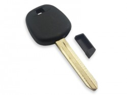 Toyota - Toyota Transponder Key (TOY43)