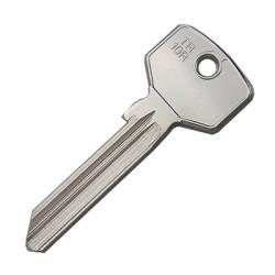 Silca - TR10R Key Blank