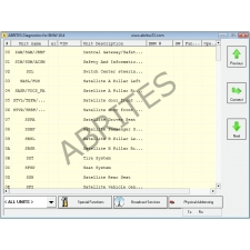 BMW / MINI - UD22-1-Software update for BN002+BN003 to BN010