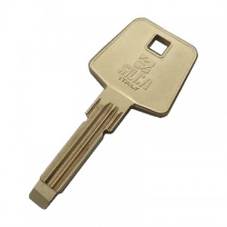 Silca - VAC104 Key Blank