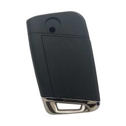 Volkswagen 3 Buttons Key Shell - Thumbnail