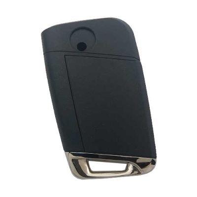 Volkswagen 3 Buttons Key Shell