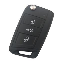 Volkswagen - Volkswagen Golf 7 FFB NonHandsfree Remote Control 433 Mhz 5G6 959 752 Q