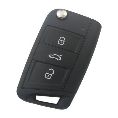 Volkswagen Golf 7 FFB NonHandsfree Remote Control 433 Mhz 5G6 959 752 Q