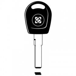 Volkswagen - Volkswagen Silca Transponder Key