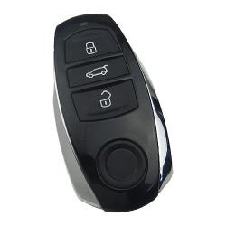 Volkswagen - Volkswagen Touareg 3 buttons 434 MHZ 7945 Kessy Smart card original CR