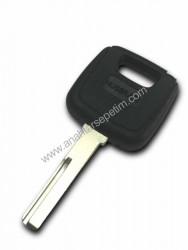 Volvo - Volvo Silca Transponder Key