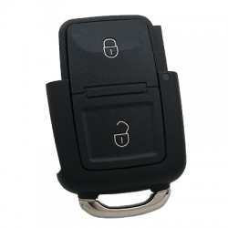 Volkswagen - Volkswagen 2 Button Remote Set (AfterMarket) (1J0 759 753N, 433 MHz)