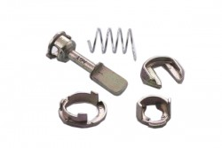 Volkswagen - Vw Bora Passat Polo Lock Set