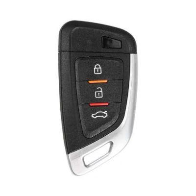 Xhorse Smart Remote Key 3 Buttons Bmw Type XSKF01EN