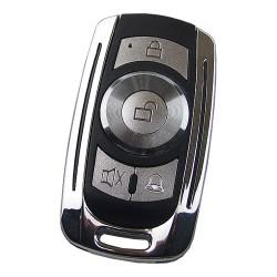 Xhorse - Xhorse VVDI Key Tool Garage Remote Key 4 Buttons XKGD10EN