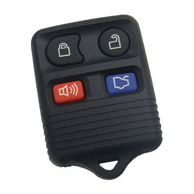 Xhorse VVDI Key Tool VVDI2 Wire Remote Key Ford Medal Type 4 Button XKFO02EN