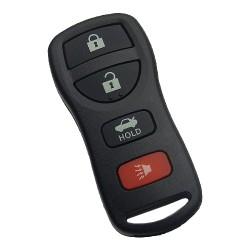 Xhorse - Xhorse VVDI Key Tool VVDI2 Wire Remote Key XKNI00EN