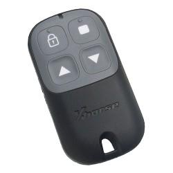 Xhorse - Xhorse VVDI Key Tool Wire Remote Key 4 Buttons XKXH03EN